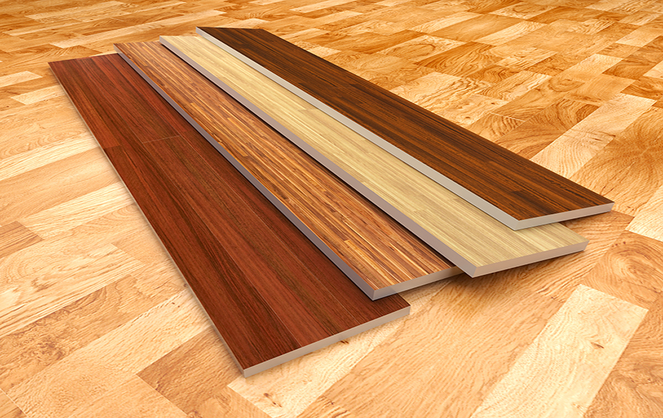 choices of hardwood flooring